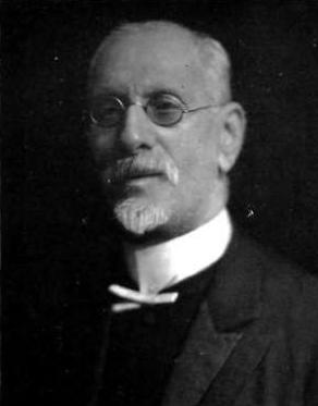 Rabbi Samuel Goldstein