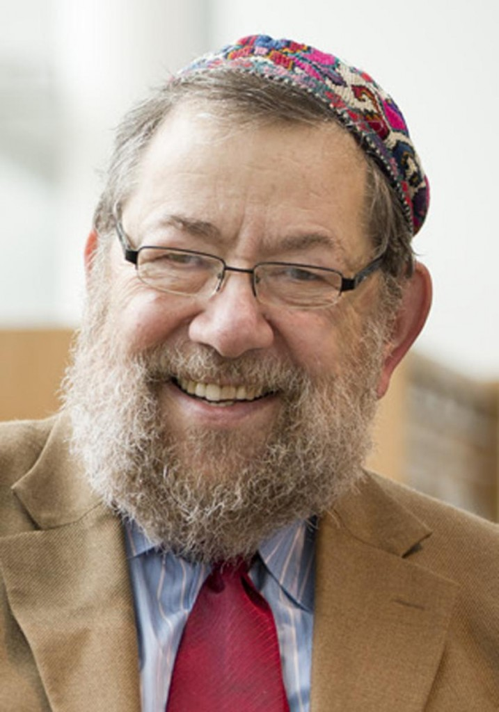 photo of Rabbi Arthur Green