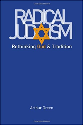 cover image of Radical Judaism