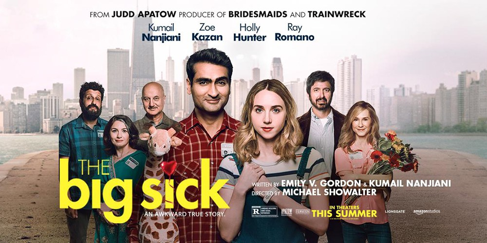 the-big-sick movie poster