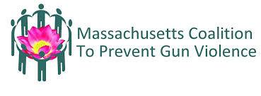 MA Coalition to Prevent Gun Violence logo