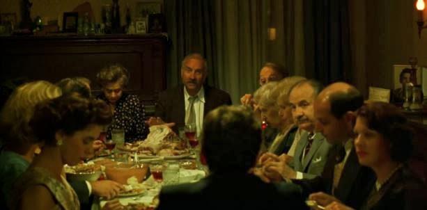 "Scene from the movie, ""Avalon"""