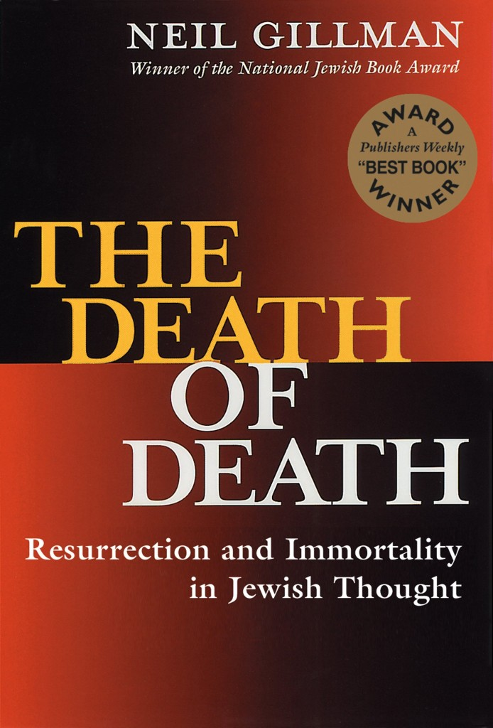 Death of Death book cover