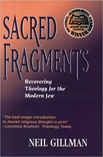 Sacred Fragments book cover