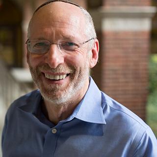 photo of Rabbi Eliezer Diamond