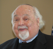 photo of Rabbi Neil Gillman