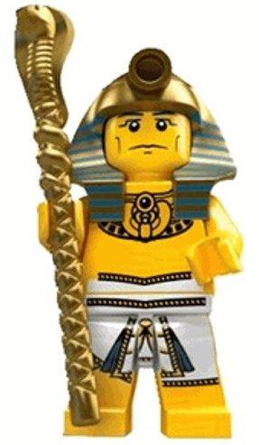 LEGO Pharaoh photo