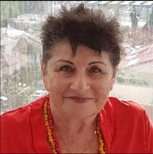 Anita Weisfeld