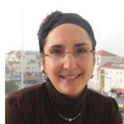 Tamar Berenstein Weyel
