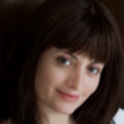 Tanya Prochko