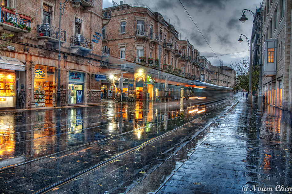 32 breathtaking photos of jerusalem that u2019ll touch your