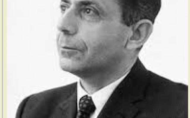 شلومو هیلل، معمار «عملیات بابِل»