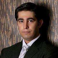 رضا پرچیزاده