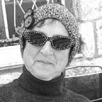 روتی سوداک