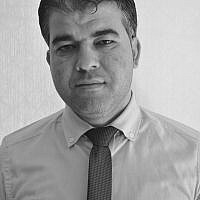 تمر حسين ابراهيم