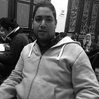 أحمد البوزادي