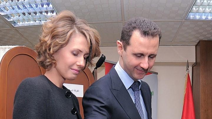 Al Arabiya: Syrian officials acknowledge Assad's brother ...