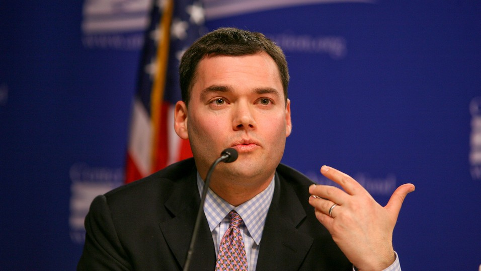 Peter Beinart (photo credit: CC BY-ND Center for American Progress Action Fund, Flickr)