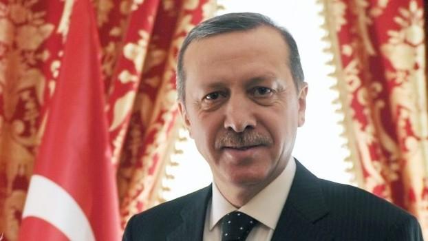 Turkey's Prime Minister Recep Tayyip Erdogan (photo credit: AP Photo/Yasin Bulbul)