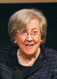 Dr. Ruth Wisse