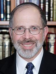 Rabbi Shmuel Goldin