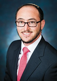 Rabbi Jacob Lieberman