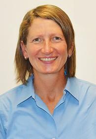 Shelley Whitaker (Courtesy YU)