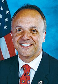 Rep. Ted Deutch (Courtesy Norpac)