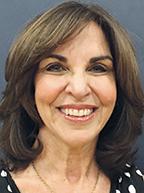 Jayne Petak, president of the Jewish Federation of Northern New Jersey
