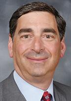 Jeffrey Tucker, president of the YJCC board
