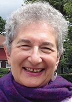 Miriam Rinn