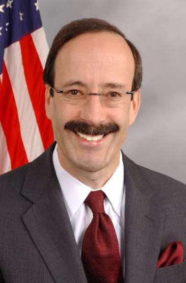 Eliot Engel, a Democrat who represents parts of the Bronx and Westchester,  is the ranking member on the House Foreign Affairs Committee. He also serves on the Energy and Commerce Committee. (Courtesy Eliot Engel's office)