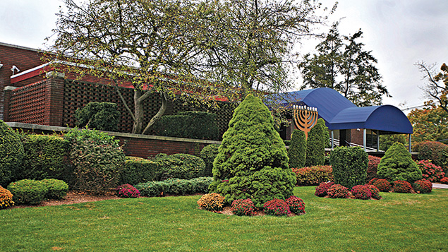 Gesher Shalom in Fort Lee