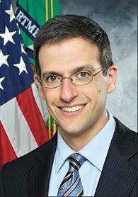 Adam Szubin (Treasury Department)