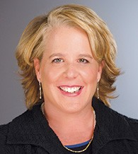 Attorney Roberta Kaplan successfully challenged the Defense of Marriage Act before the Supreme Court.