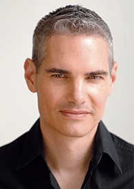 Joel Chasnoff will appear in Englewood on Thursday, October 29.