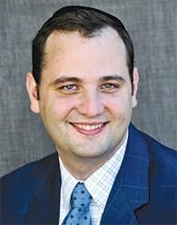 Michael Helfand (Debbi Cooper)