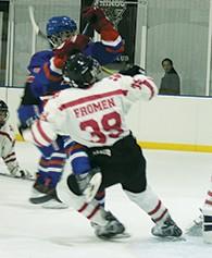 Evan Fromen