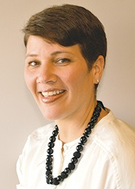 Dr. Nicole Schrieber-Agus
