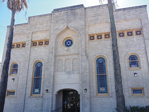 Congregation Beth Jacob of Galveston, Texas