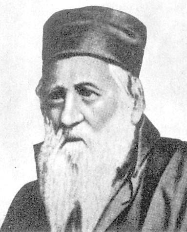 Judah Alkalai