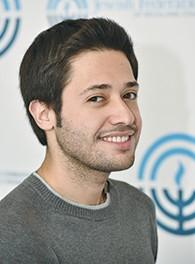 Liraz Levi