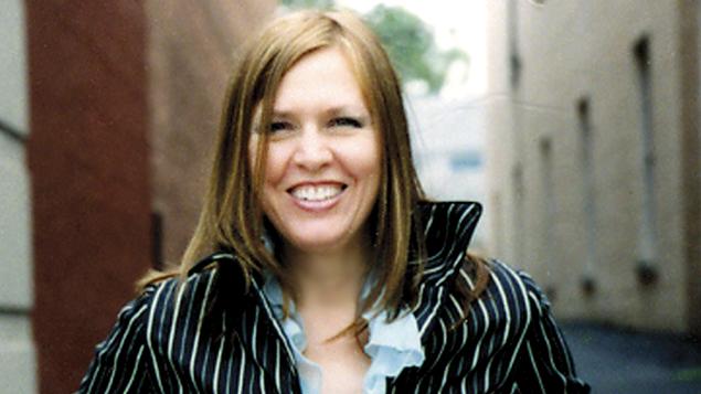 Mary Lee Kortes