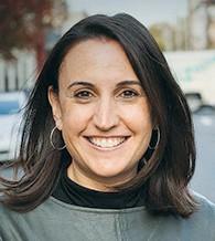 Tamar Rothenberg (Photos courtesy Emunahy)