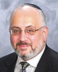 Rabbi Joseph Prouser