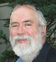 Rabbi Lee Paskind