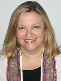 Cantor/Rabbi Marsha Dubrow