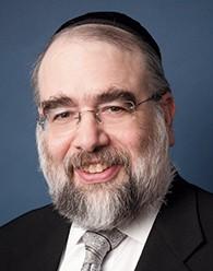 Rabbi Moshe Elefant