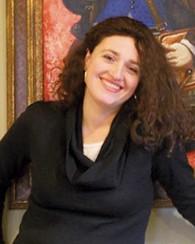 Dr. Maya Balakirsky Katz
