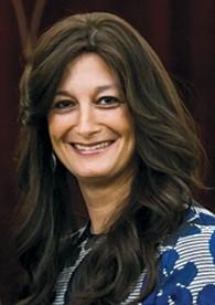 Meredith Yager